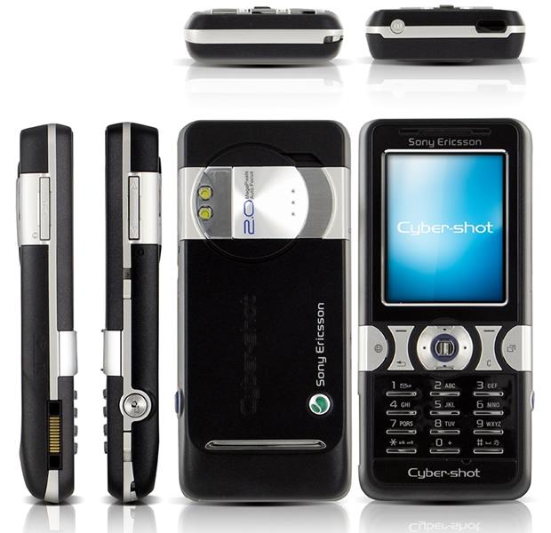 Мобильный телефон Sony Ericsson K530i. Где купить Sony ...: http://progelezo.com/catalog/mobile_phone/monoblok/view-sony_ericsson_k530i.html